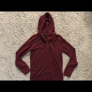21 Men / Forever 21 Men Pullover Hoodie Sweater